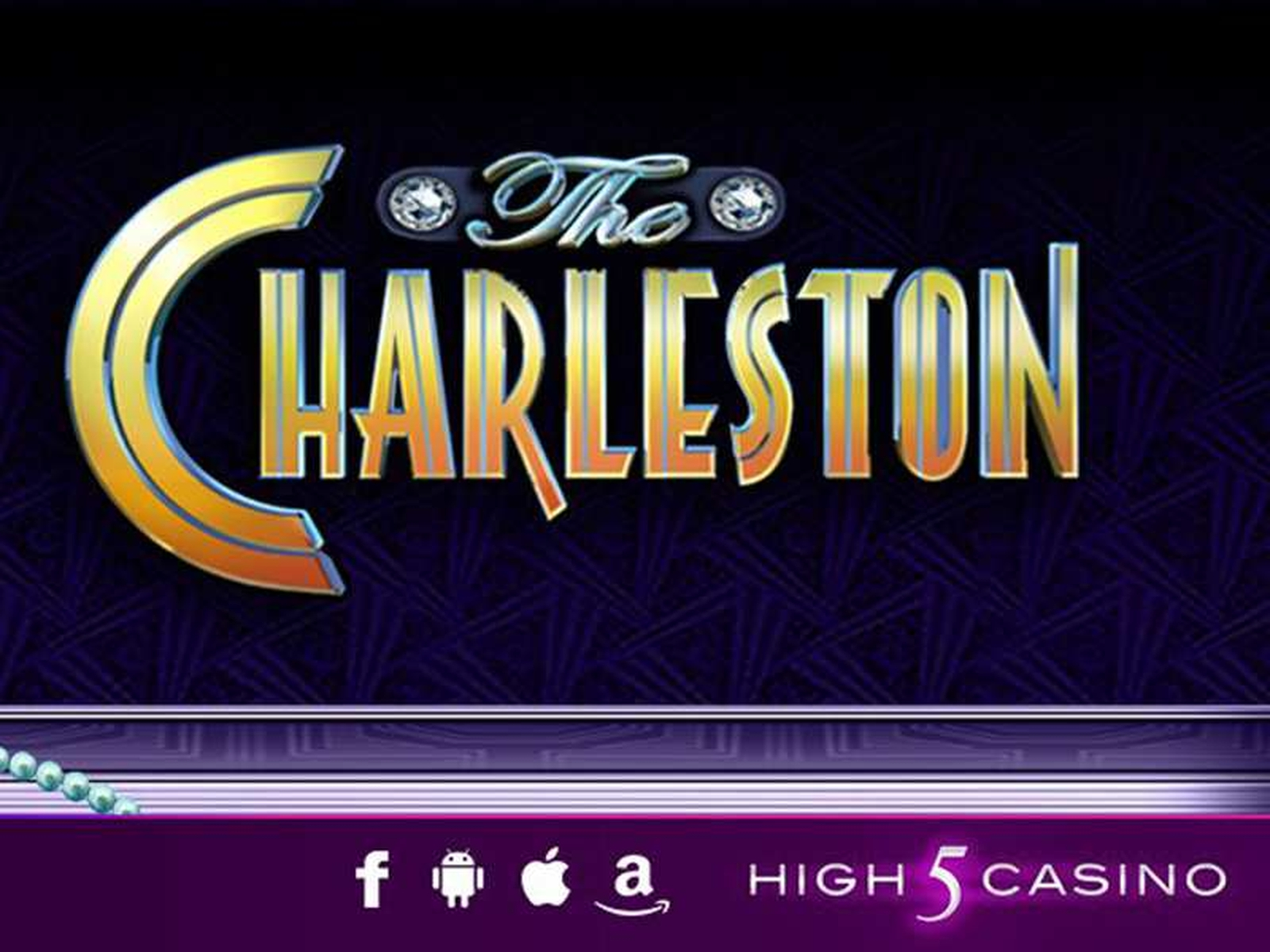 The The Charleston Online Slot Demo Game by High 5 Games