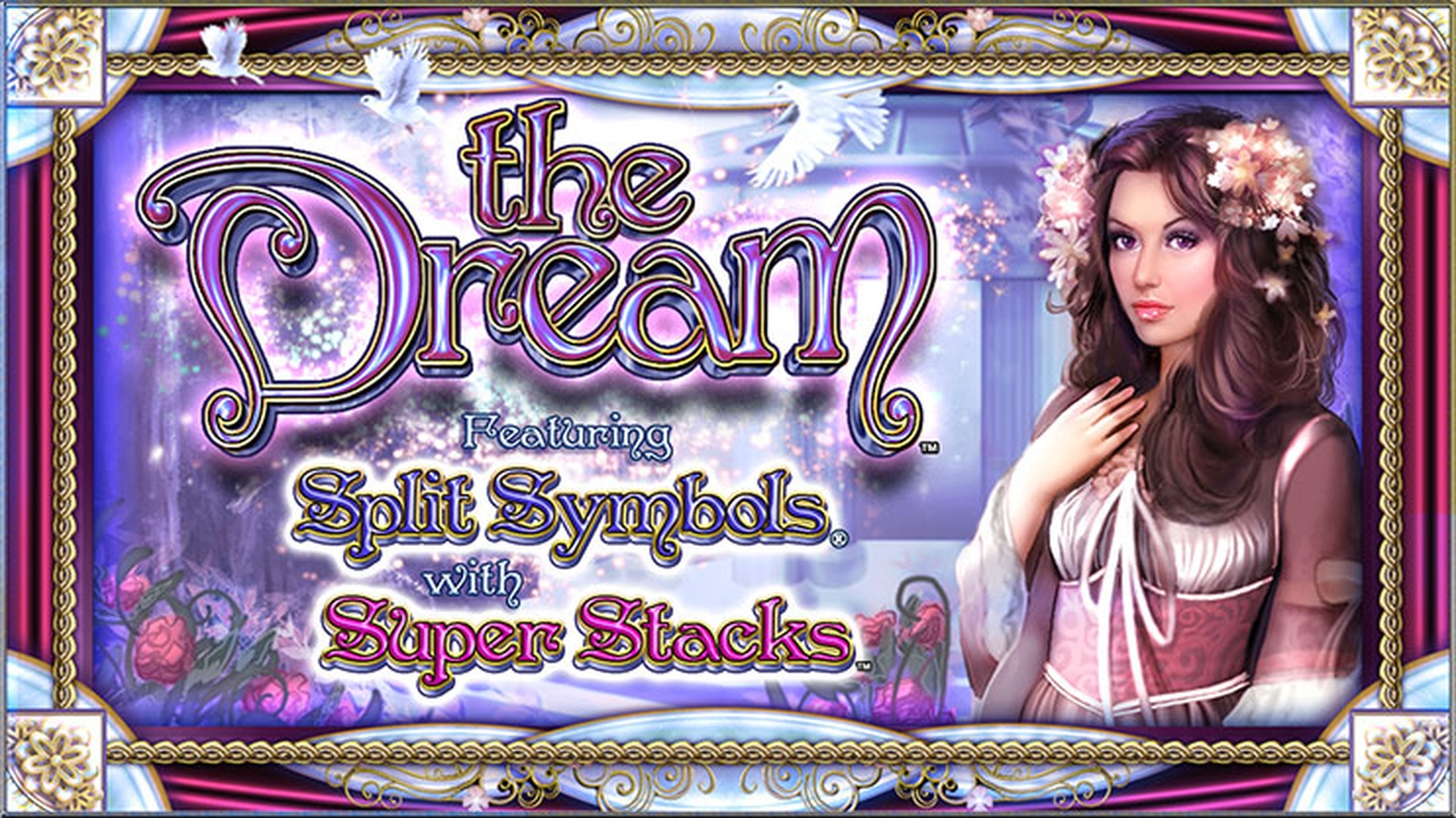 The The Dream Online Slot Demo Game by High 5 Games