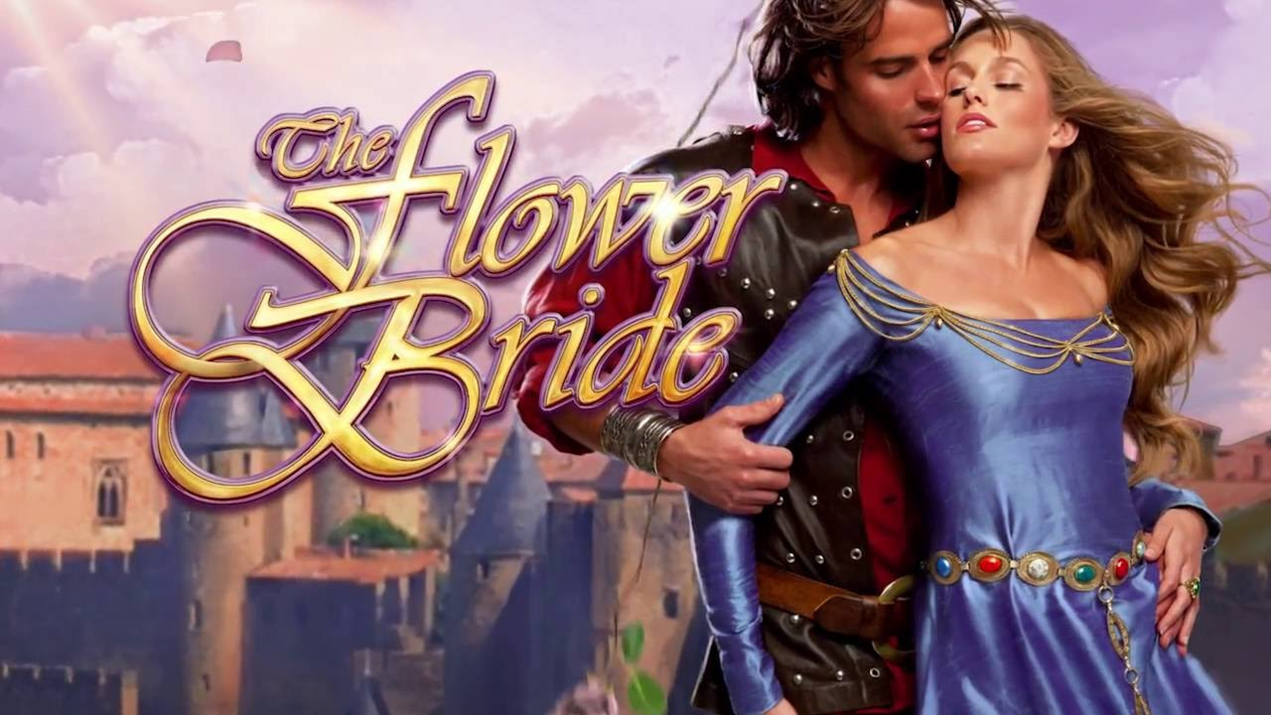 The The Flower Bride Online Slot Demo Game by High 5 Games