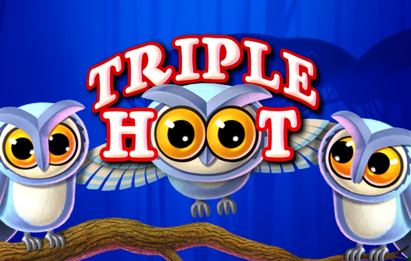 The Triple Hoot Online Slot Demo Game by High 5 Games