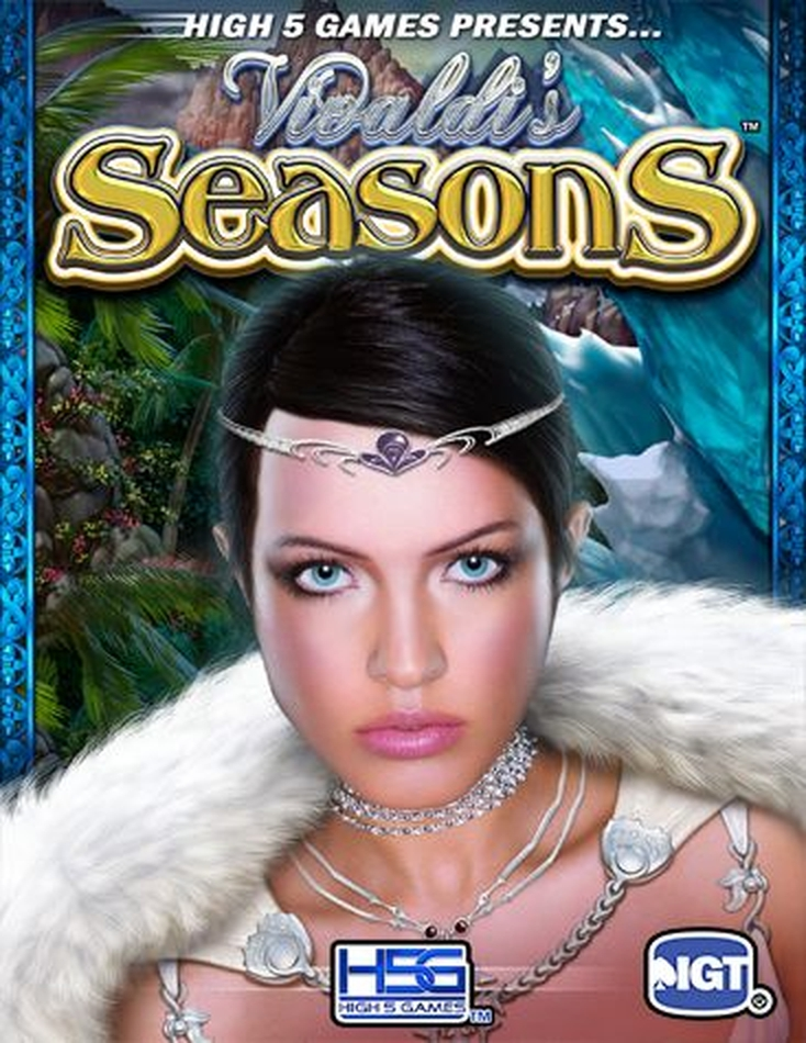 The Vivaldi's Seasons Online Slot Demo Game by High 5 Games