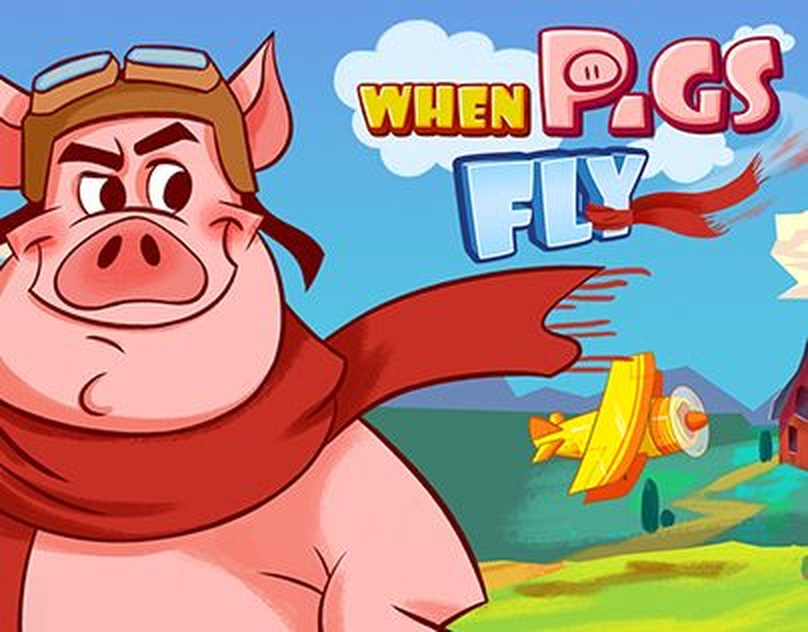The When Pigs Fly (High 5 Games) Online Slot Demo Game by High 5 Games