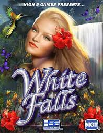 The White Falls Online Slot Demo Game by High 5 Games