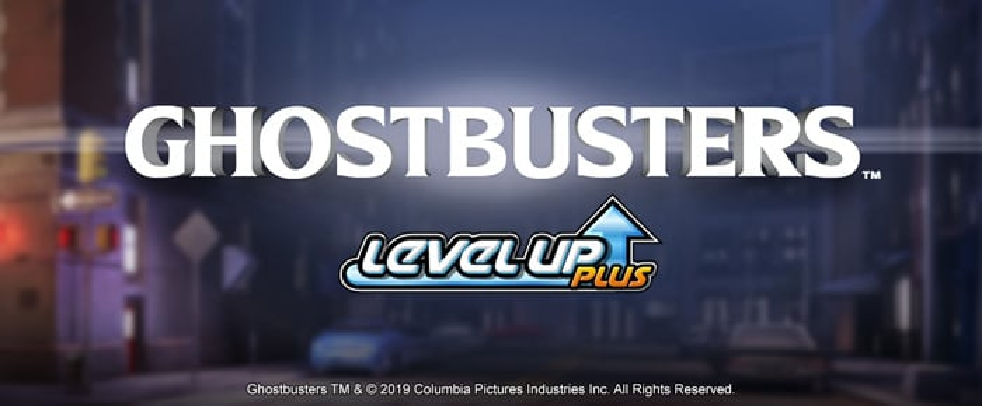 The Ghostbusters Plus Online Slot Demo Game by IGT