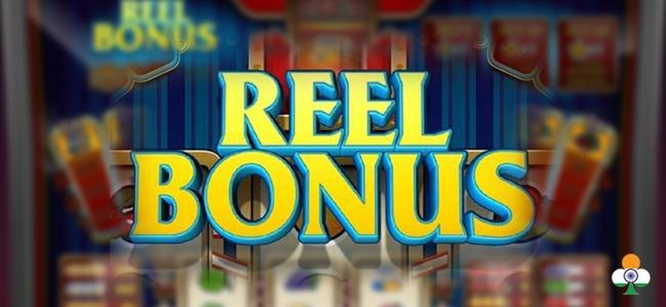 Reels in Reel Bonus Slot Game by Imagina