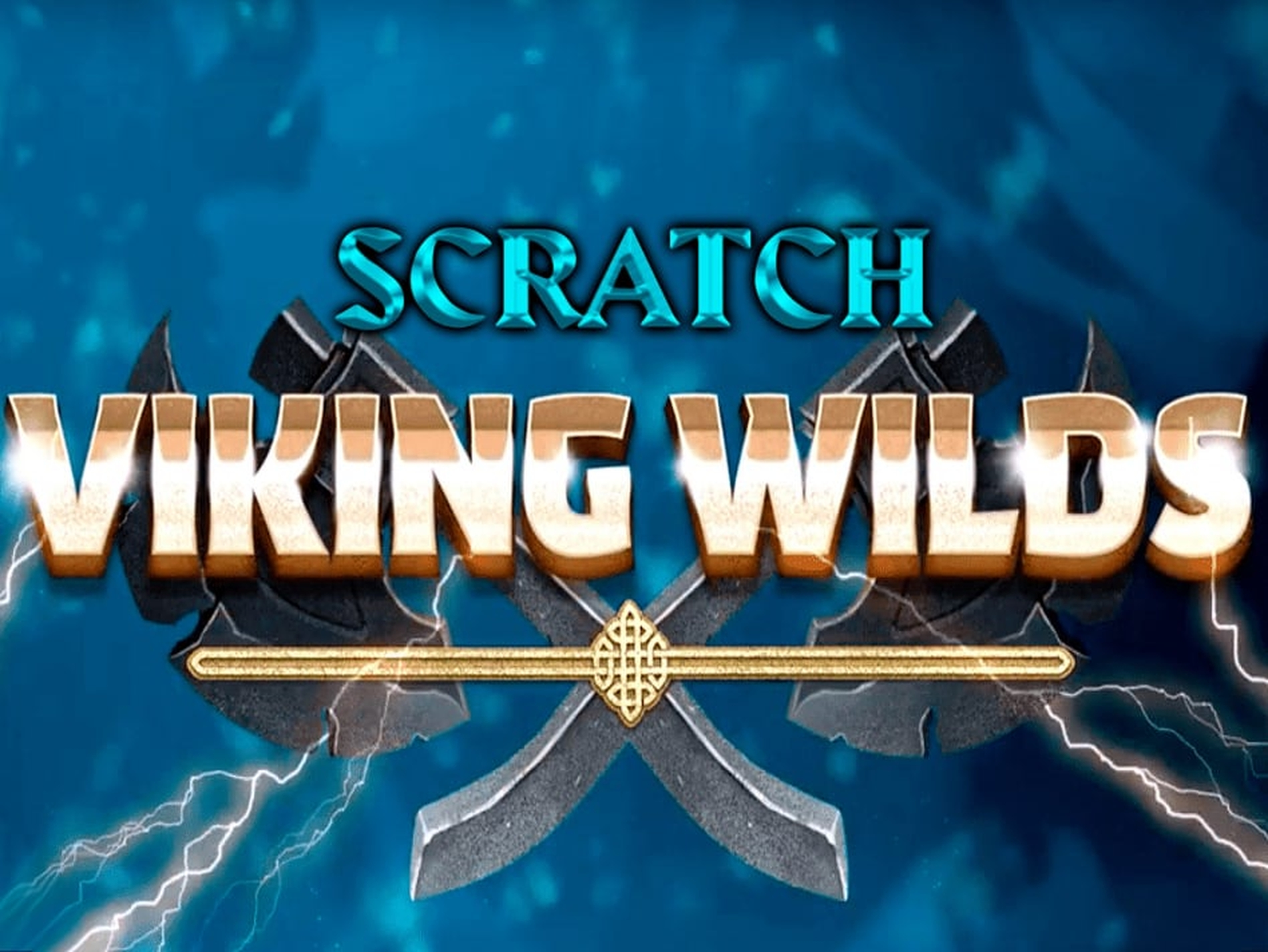 The Viking Wilds Scratch Online Slot Demo Game by IronDog