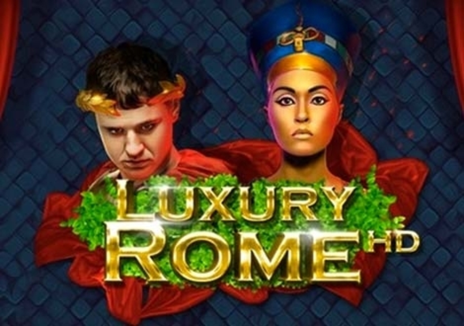 The Luxury Rome Online Slot Demo Game by iSoftBet
