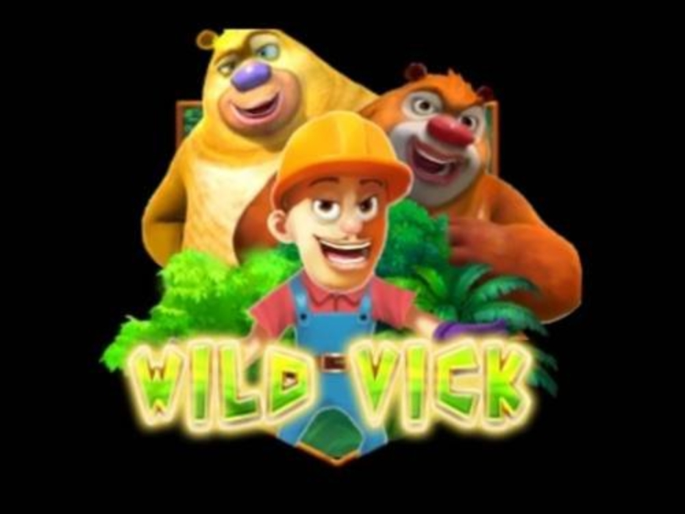 The Wild Vick Online Slot Demo Game by KA Gaming