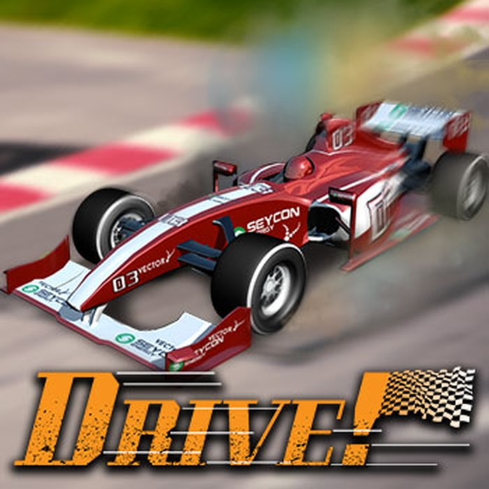 The Virtual MaxCar Motor Racing Online Slot Demo Game by Kiron Interactive