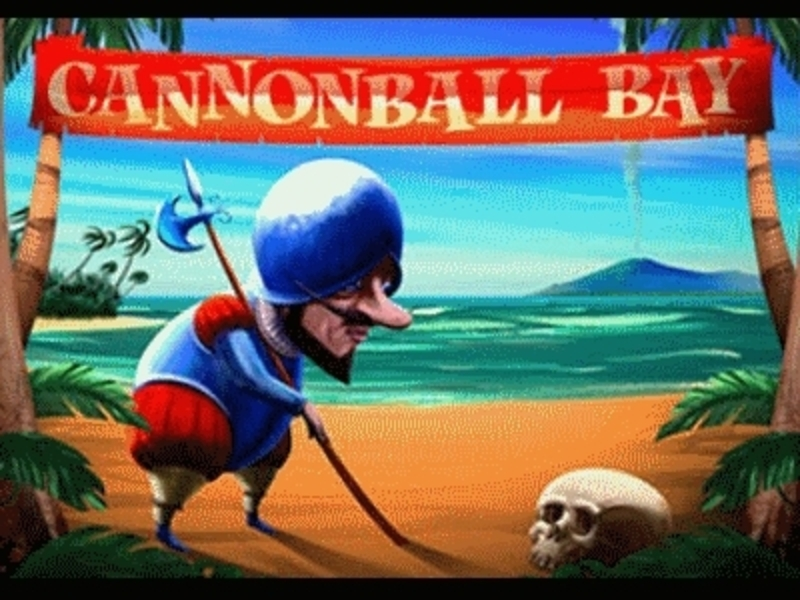 The Cannonball Bay Online Slot Demo Game by Microgaming