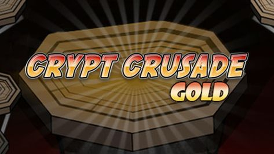 The Crypt Crusade Gold Online Slot Demo Game by Microgaming