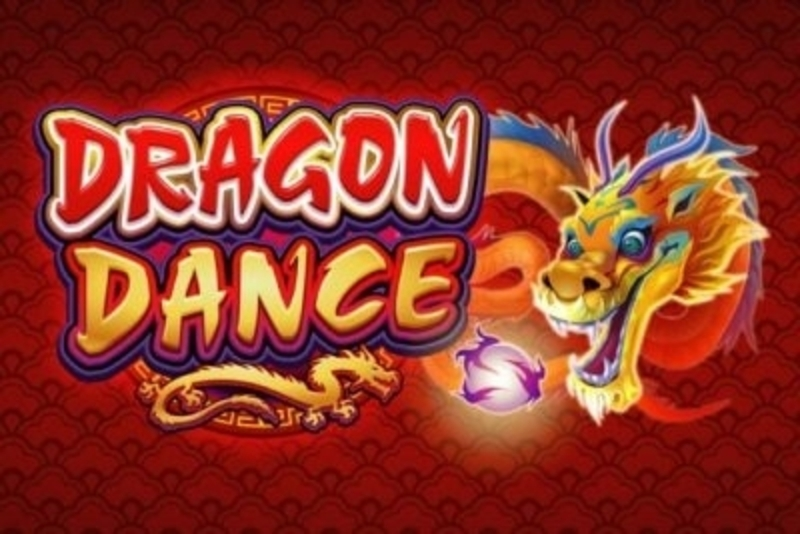 The Dragon Dance Online Slot Demo Game by Microgaming