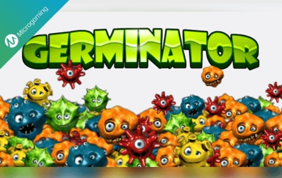 The Germinator Online Slot Demo Game by Microgaming