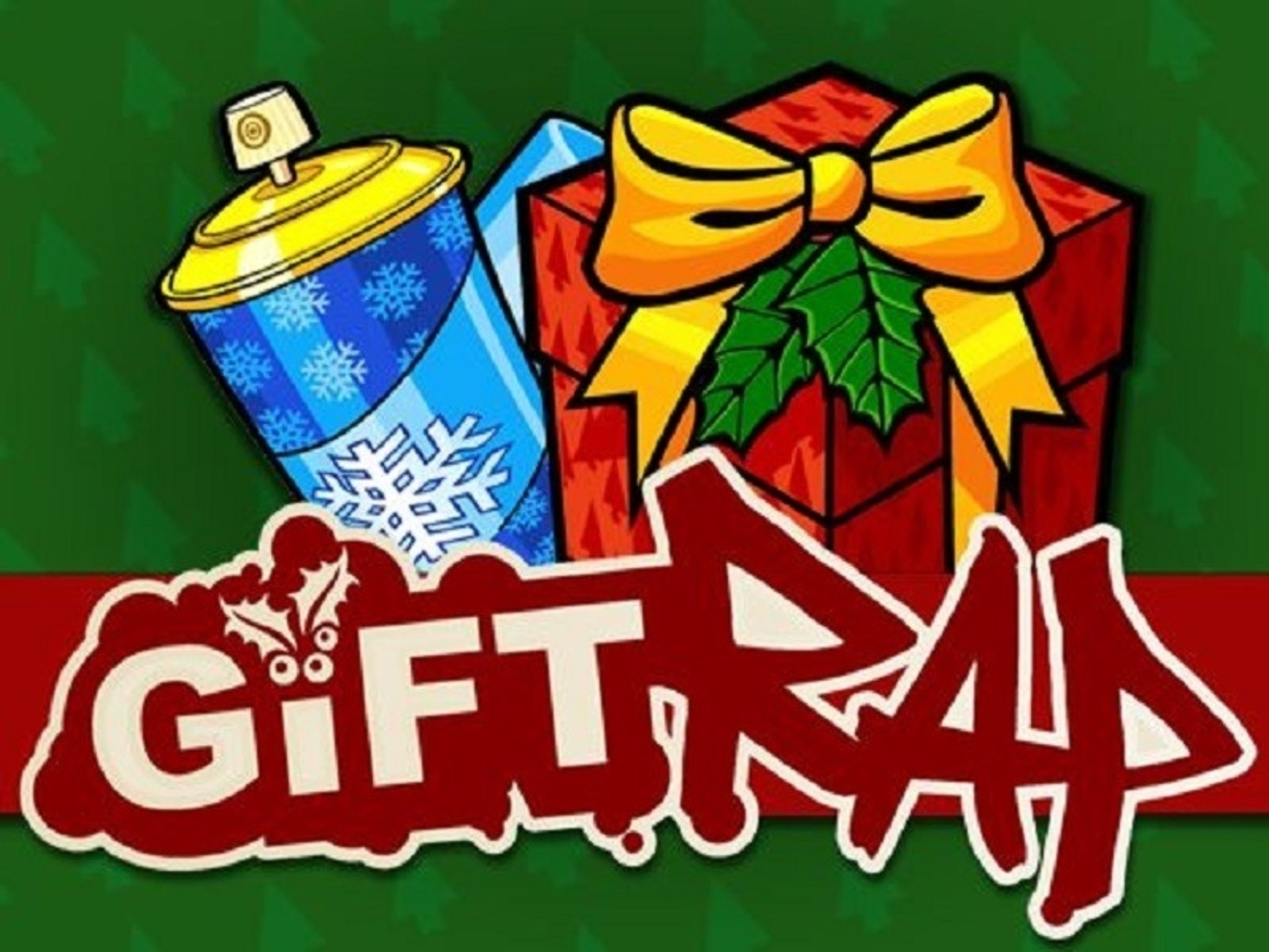 The Gift Rap Online Slot Demo Game by Microgaming