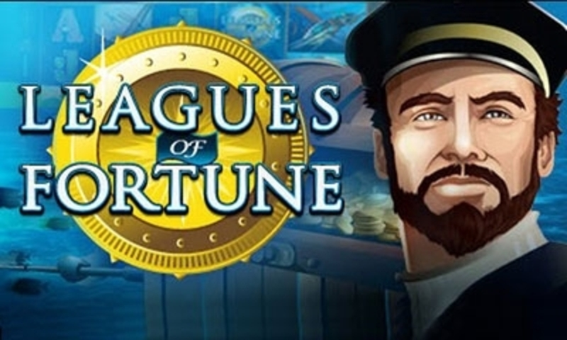 The Leagues of Fortune Online Slot Demo Game by Microgaming