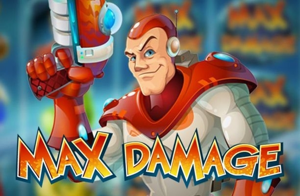 The Max Damage Online Slot Demo Game by Microgaming