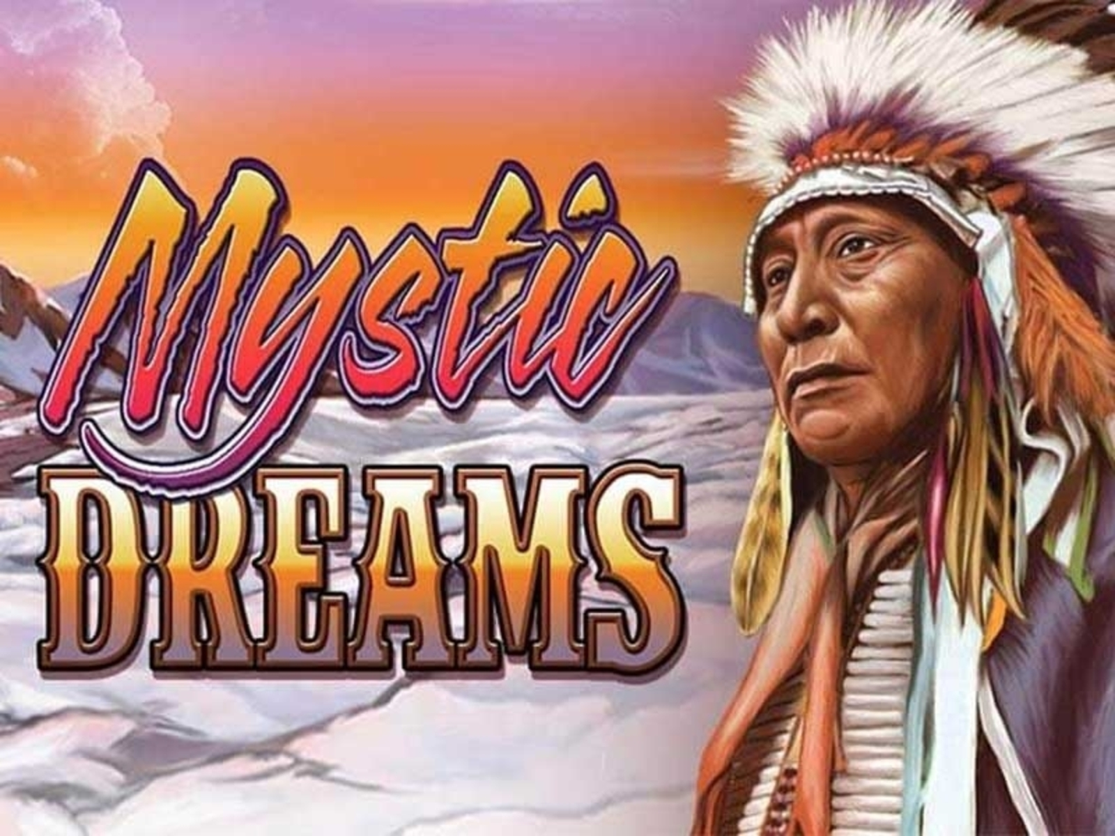 The Mystic Dreams Online Slot Demo Game by Microgaming