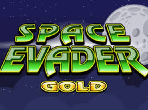 The Space Evader Gold Online Slot Demo Game by Microgaming