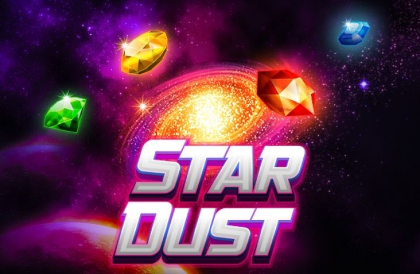 The Star Dust (Microgaming) Online Slot Demo Game by Microgaming