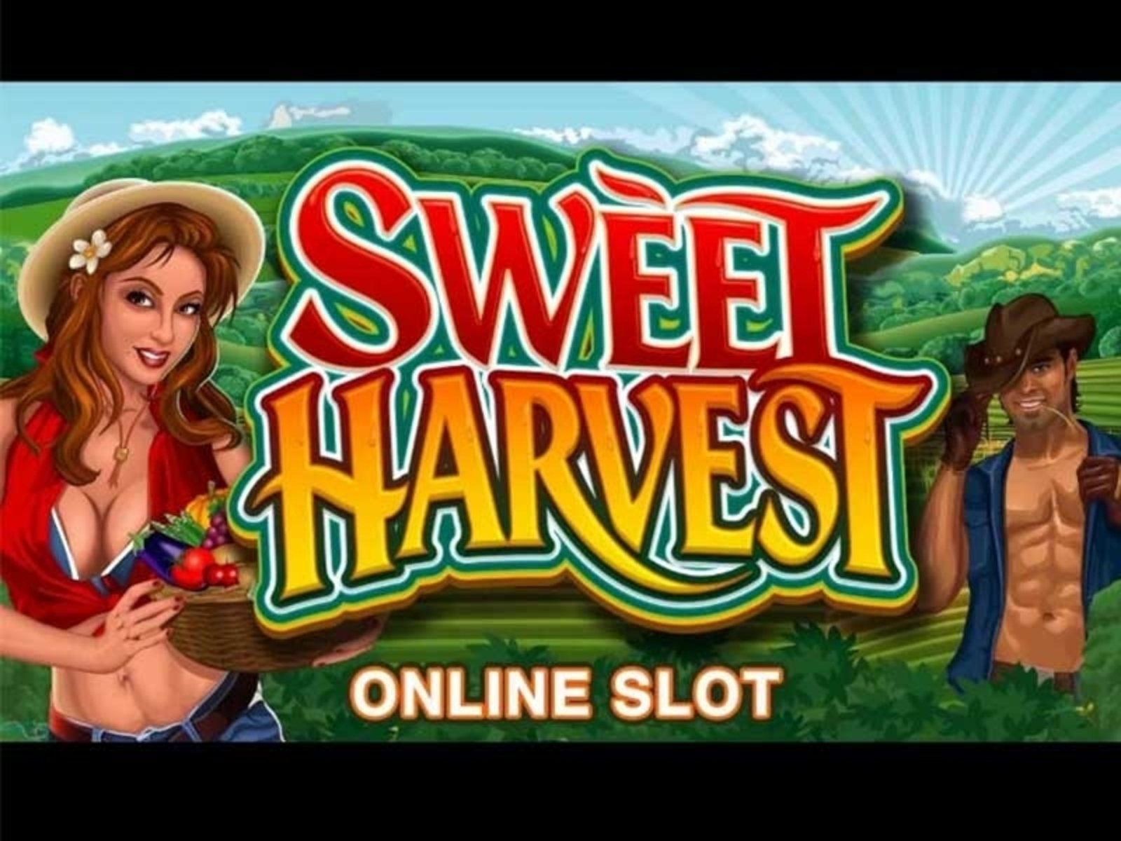 The Sweet Harvest Online Slot Demo Game by Microgaming