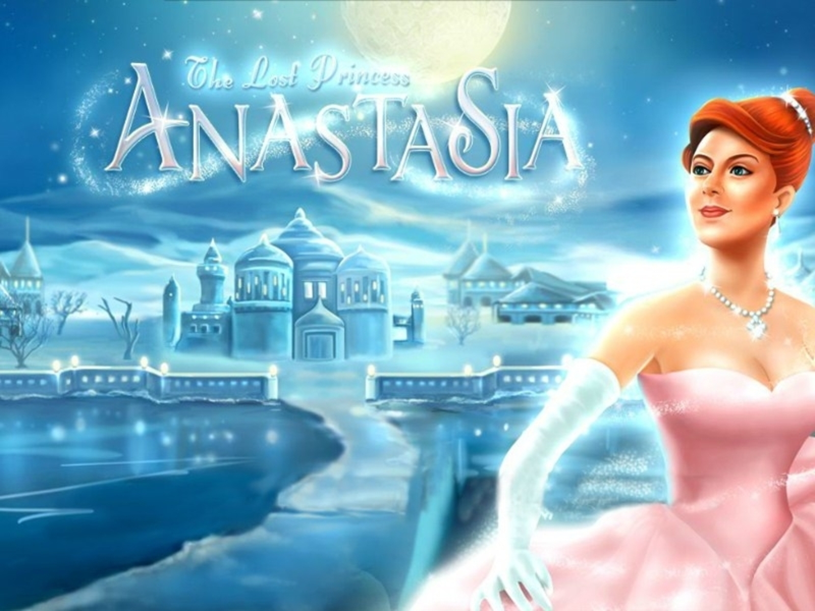 The The Lost Princess Anastasia Online Slot Demo Game by Microgaming