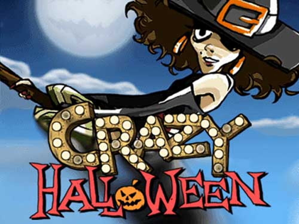 The Crazy Halloween Online Slot Demo Game by Mr Slotty