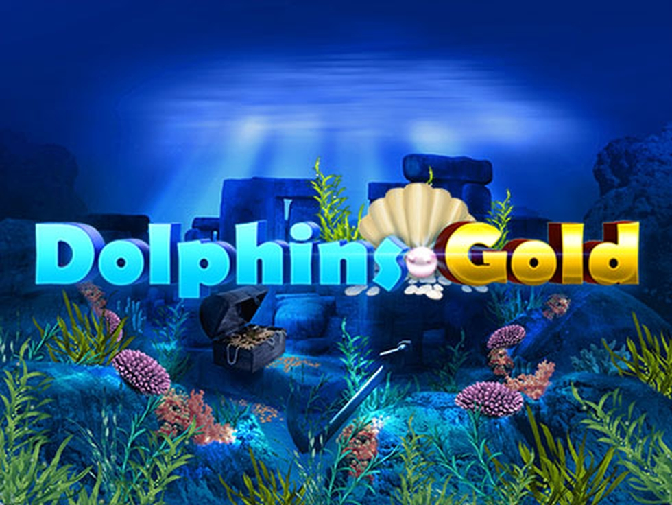 The Dolphins Gold Online Slot Demo Game by Mr Slotty