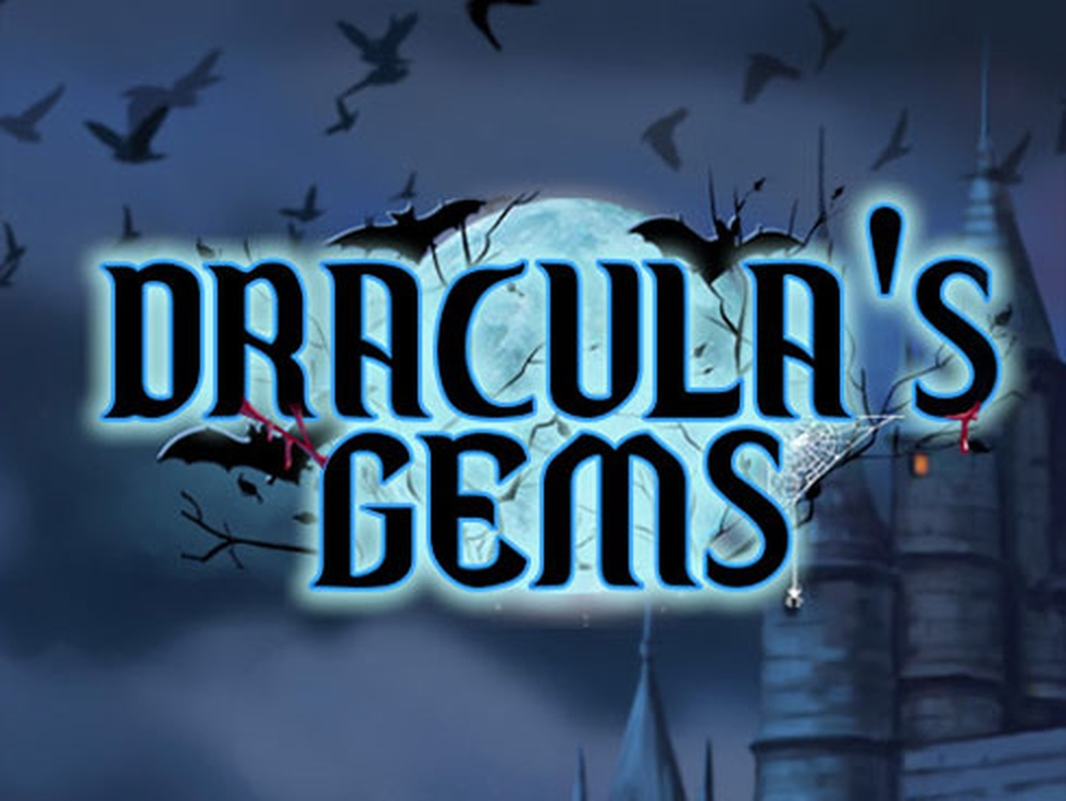 The Dracula's Gems Online Slot Demo Game by Mr Slotty