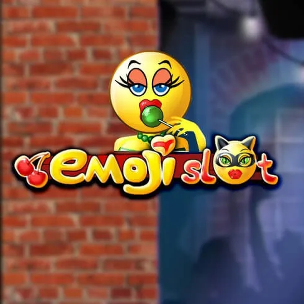 The Emoji Slot Online Slot Demo Game by Mr Slotty