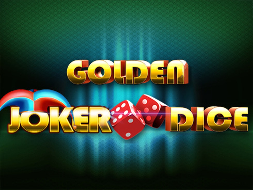 The Golden Joker Dice Online Slot Demo Game by Mr Slotty