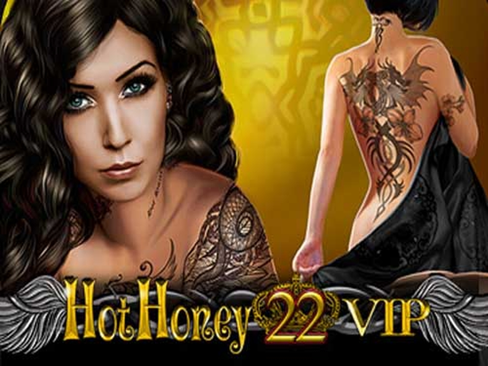 The Hot Honey 22 Online Slot Demo Game by Mr Slotty