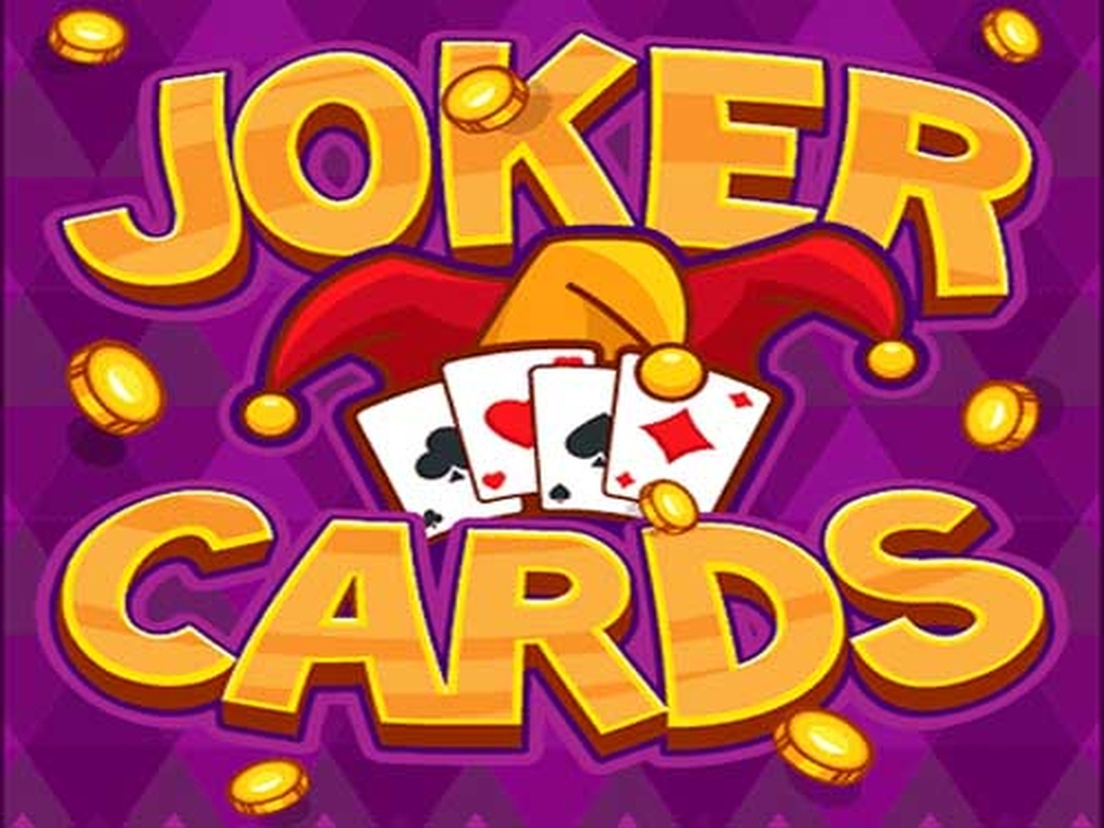 The Joker Cards Online Slot Demo Game by Mr Slotty