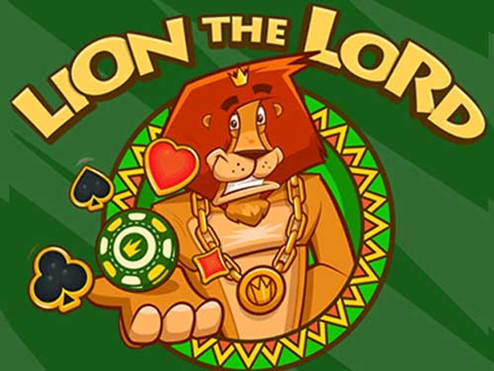 The Lion The Lord Online Slot Demo Game by Mr Slotty