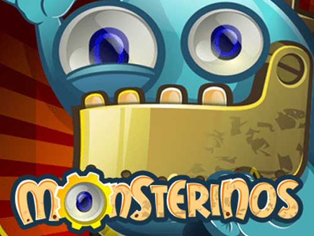 The Monsterinos Online Slot Demo Game by Mr Slotty