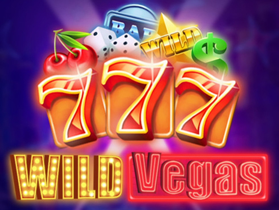 The Wild Vegas (MrSlotty) Online Slot Demo Game by Mr Slotty