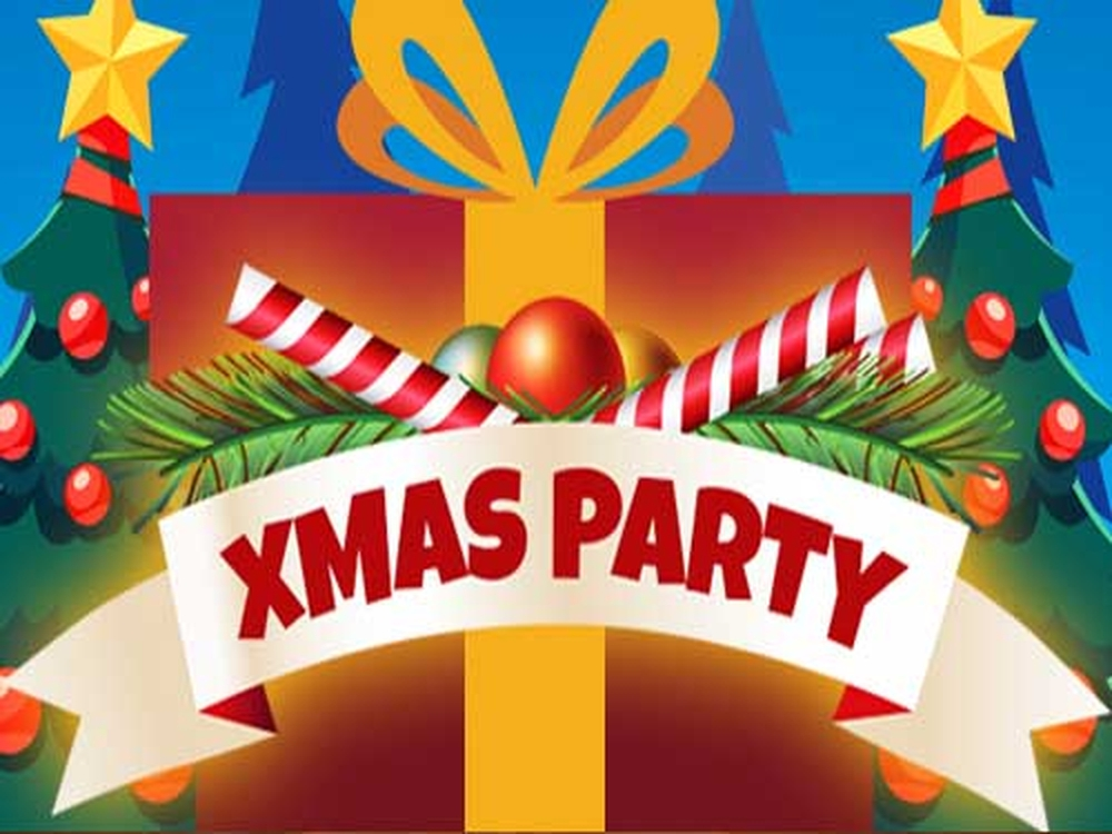 The Xmas Party (MrSlotty) Online Slot Demo Game by Mr Slotty