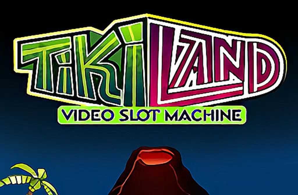 The Tiki Land Online Slot Demo Game by MultiSlot