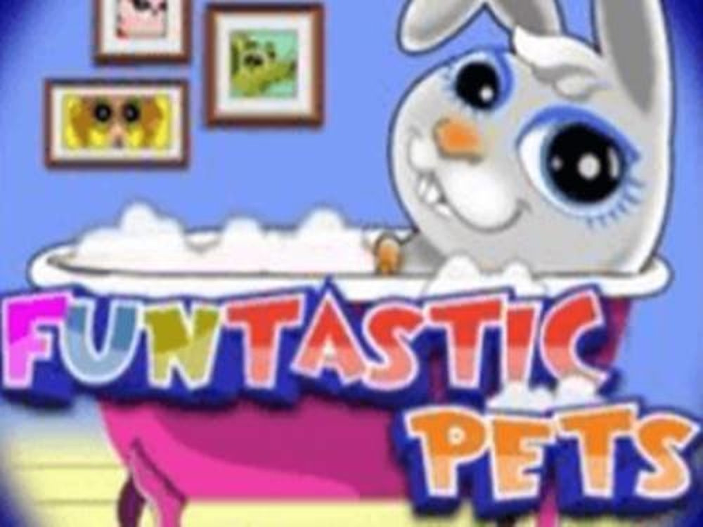The Funtastic Pets Online Slot Demo Game by NeoGames