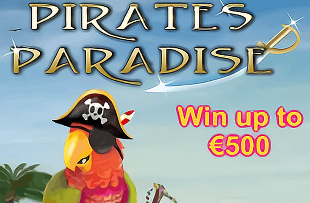 The Pirates Paradise (NeoGames) Online Slot Demo Game by NeoGames