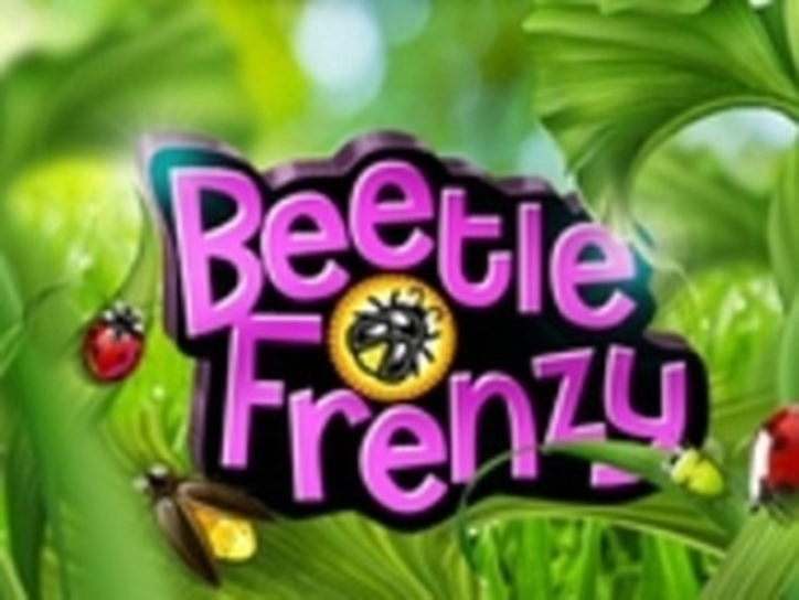 The Beetle Frenzy Online Slot Demo Game by NetEnt