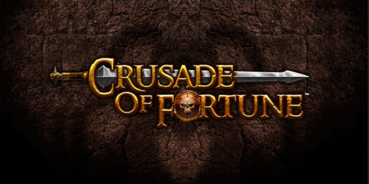 The Crusade of Fortune Online Slot Demo Game by NetEnt