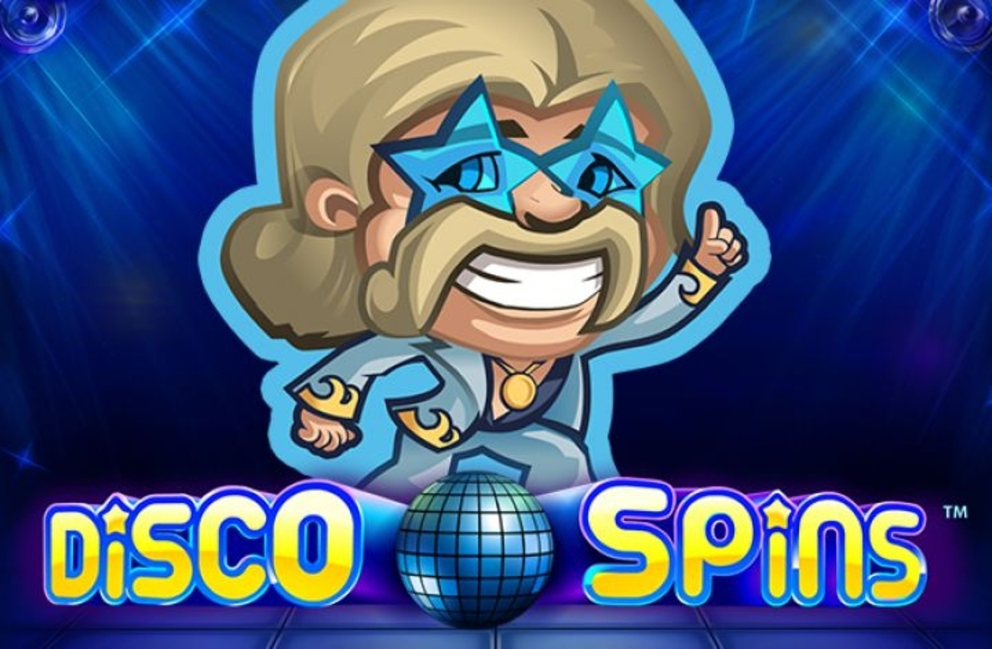 The Disco Spins Online Slot Demo Game by NetEnt
