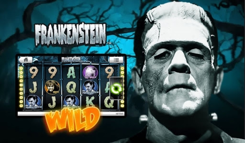 The Frankenstein (NetEnt) Online Slot Demo Game by NetEnt