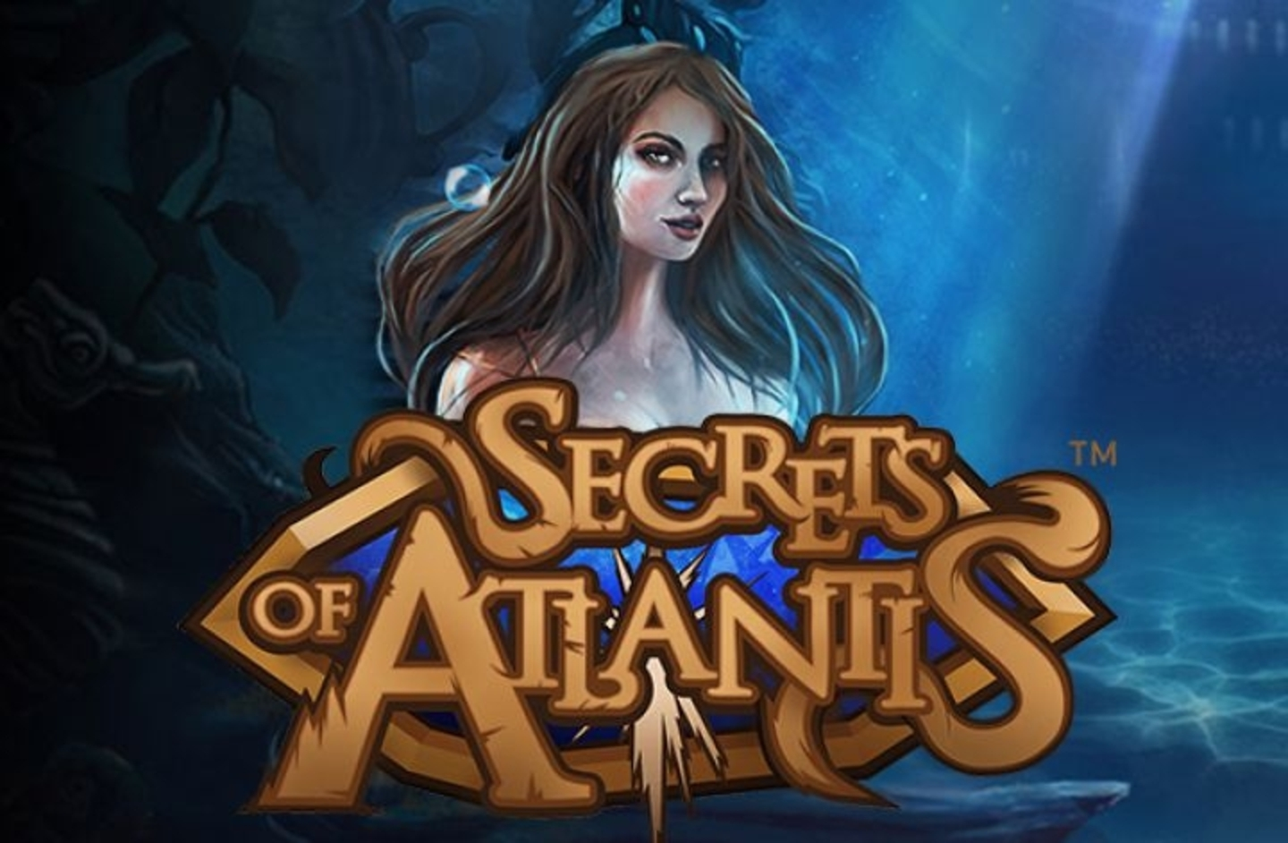 The Secrets of Atlantis Online Slot Demo Game by NetEnt