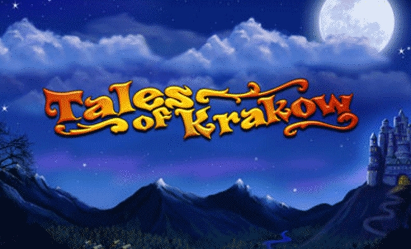 The Tales of Krakow Online Slot Demo Game by NetEnt
