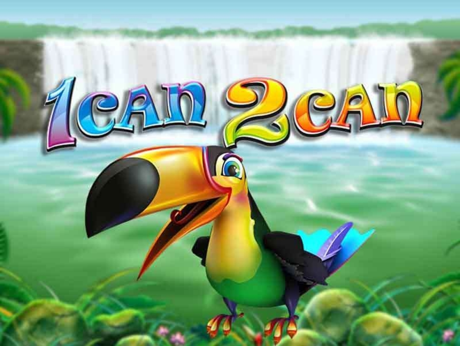 The 1 Can 2 Can Online Slot Demo Game by NextGen