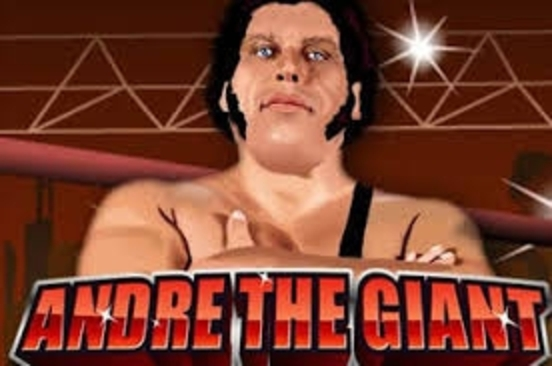 The Andre The Giant Online Slot Demo Game by NextGen