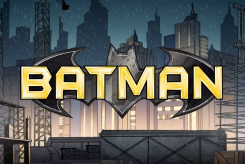 The Batman Online Slot Demo Game by NextGen