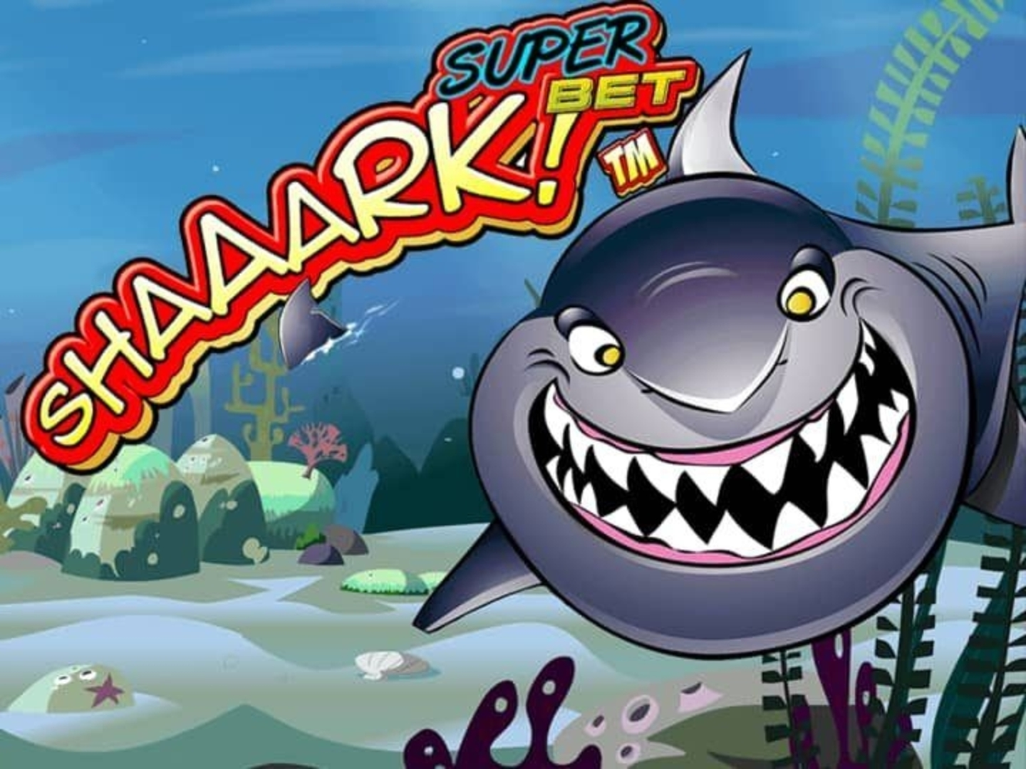 The Shaaark! Superbet Online Slot Demo Game by NextGen