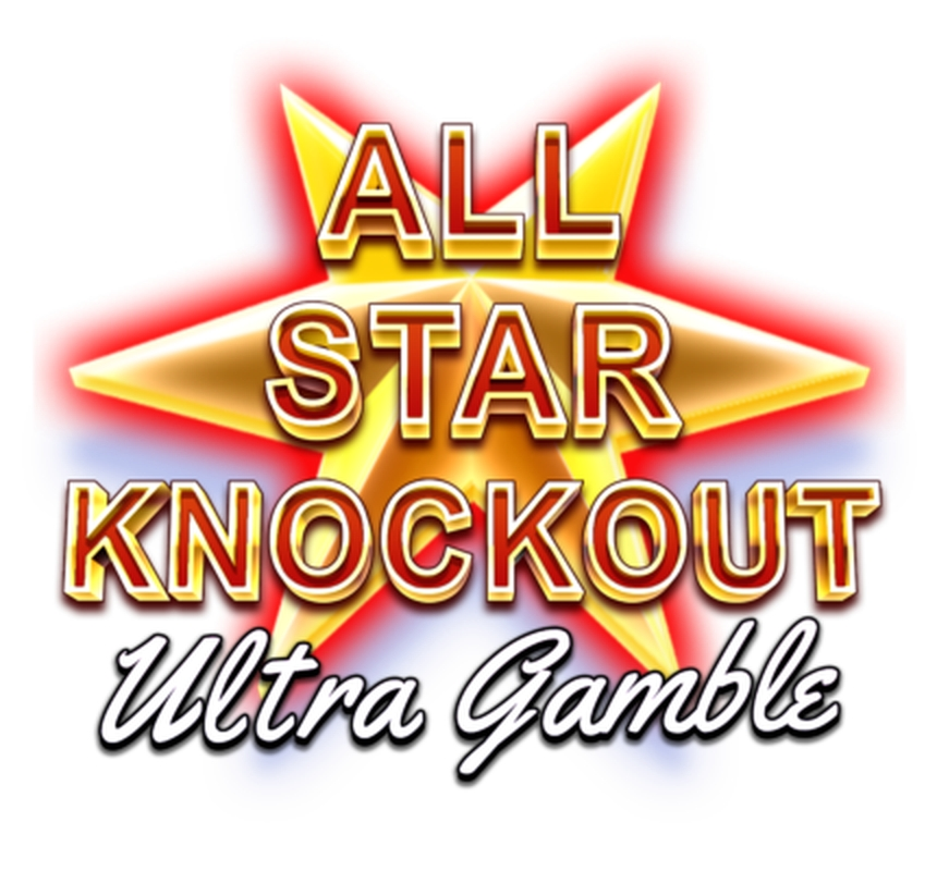 The All Star Knockout Ultra Gamble Online Slot Demo Game by Northern Lights Gaming